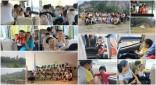多米乐教育-----每个宝贝都爱来的教育中心